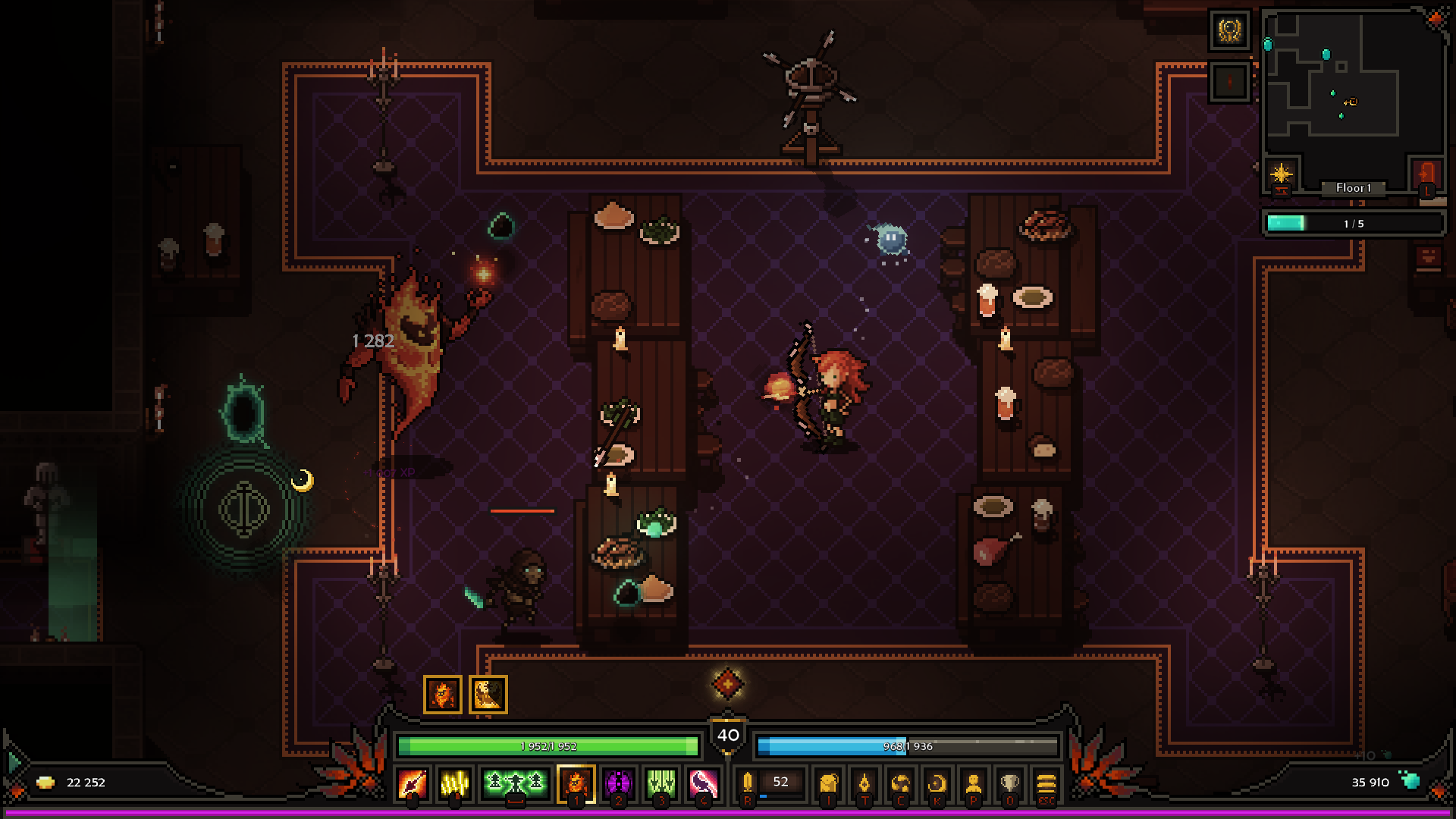 Slormancer Screenshot 10
