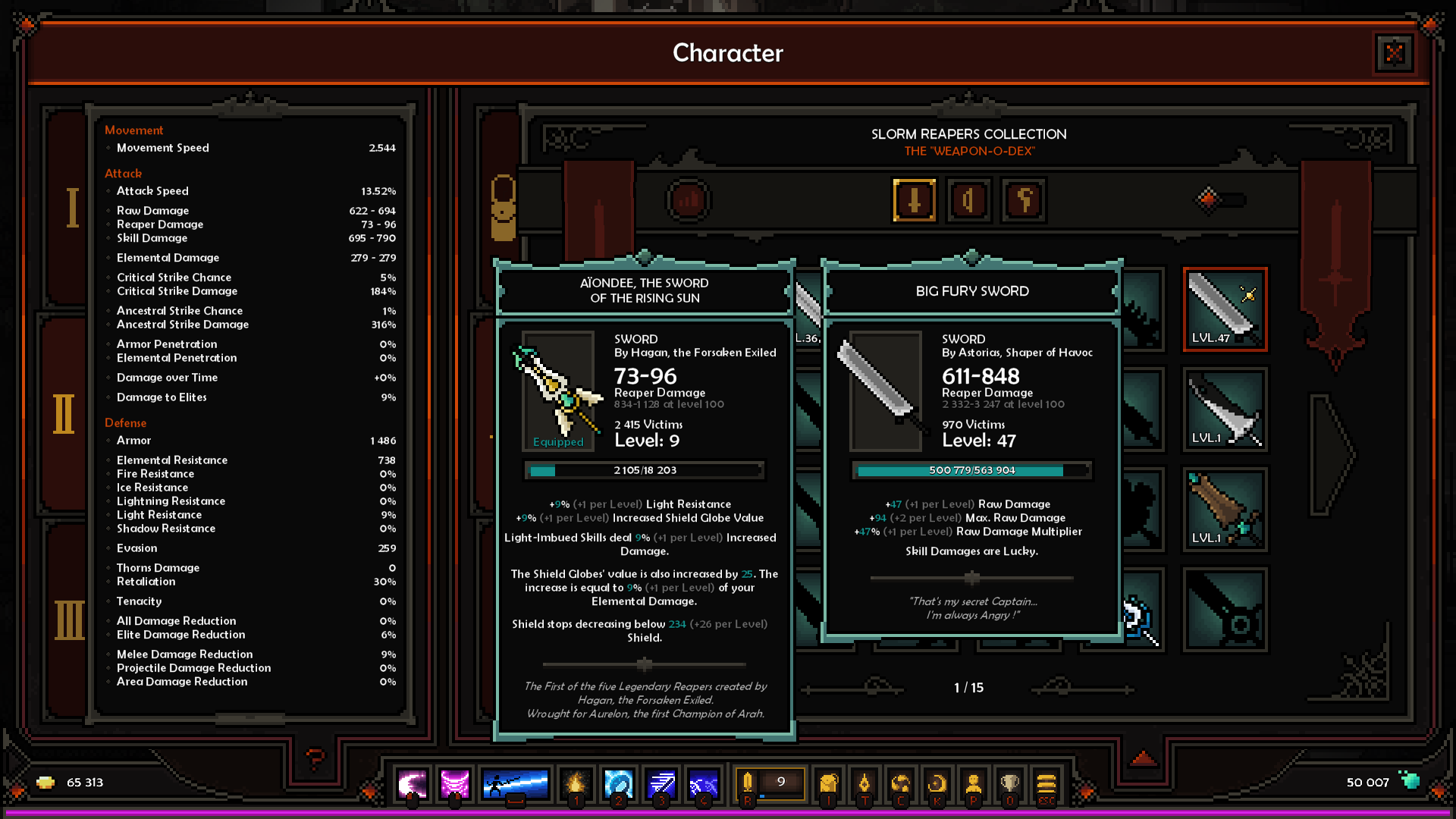 Slormancer Screenshot 11